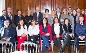 La ULE participa en la XXVIII jornada de trabajo de la Red de Cátedras de Empresa Familiar