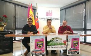 Astorga pone en marcha su IV Slalom 'Comercio de Astorga' que vuelve a circuito urbano