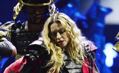 Madonna regresará a Estados Unidos tras residir un año en Lisboa