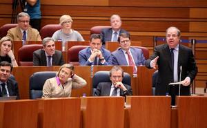 La Junta defiende que recibirá los 12,3 millones invertidos por la restauración del cielo abierto Nueva Julia