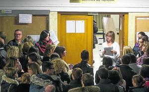 La revisión de aprobados anulados por el TSJ deja sin plaza a 45 médicos de Familia en Castilla y León