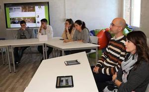 El IES Los Sauces de Benavente participó en una experiencia de innovación docente de la ULE