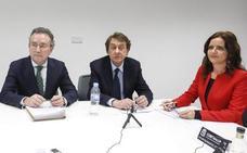 Turno de la mesa de contratación en una 'dividida' comisión sobre la Enredadera: técnicos y políticos del Ayuntamiento declaran