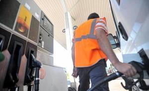Investigan el robo con fuerza y la sustracción de 1.100 euros en tres gasolineras de la provincia de León