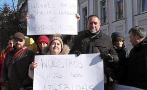 El Gobierno cierra la vía ucraniana para los bebés de gestación subrogada