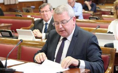 El senador del PP Rodríguez-Hevia califica de «despropósito» la actuación del Gobierno en materia energética