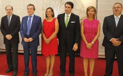 Los castellanos y leoneses aprueban la gestión de la Junta de Castilla y León con un 5,17