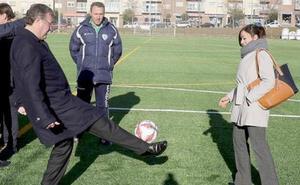 Gemma Villarroel: «No pensé que el alcalde Silván nos fuera a engañar»