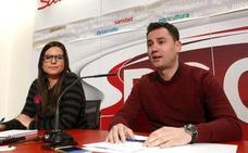 El PSOE de León aplaude el inicio de las obras de reparación de la N-630
