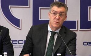 La patronal critica un 'decretazo' del Gobierno en la reforma laboral y las «amenazas» a empresas de León