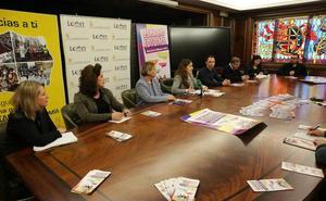 El Ayuntamiento impulsa de nuevo la formación idiomática de los jóvenes en 'Espacio Idioma'