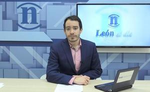 Informativo leonoticias   'León al día' 20 de febrero