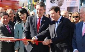 El PSOE espera que la Feria de Febrero no sea utilizada por Majo como su «plataforma electoral»
