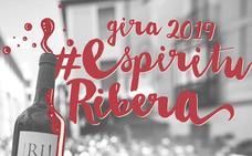 La gira #EspírituRibera, que este año cuenta con La Sonrisa de Julia y Julieta, hará parada en León