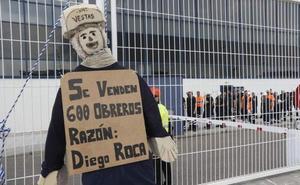 Podemos propone obligar a las industrias subvencionadas a permanecer 10 años en España