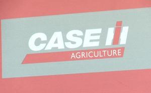 La solución a los problemas agrícolas es Case IH