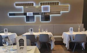 El restaurante de El Corte Inglés acoge la V Semana Gastronómica del cerdo ibérico