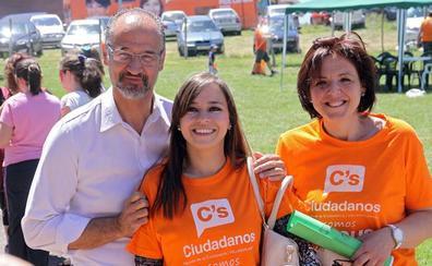Cs León asegura que el partido crecerá hasta ser «una alternativa de Gobierno» en Castilla y León