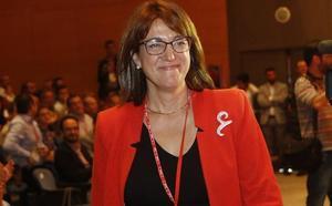 Soraya Rodríguez se despide de la política tras ser apartada de sus cargos en el PSOE