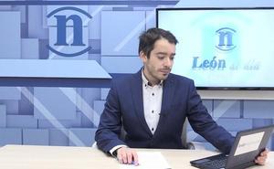 Informativo leonoticias | 'León al día' 21 de febrero