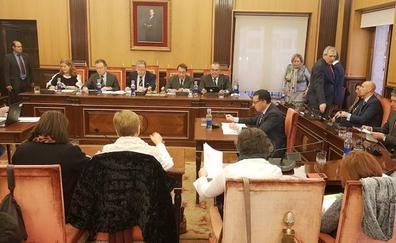 Unanimidad en el pleno para que León acoja el Centro Europeo de Ciberseguridad, Biospain y el CRE de Autismo