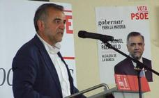 El PSOE bañezano reclama que Palazuelo sea candidato al Senado por León