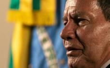 El vicepresidente brasileño se esfuerza por evitar una escalada con Caracas