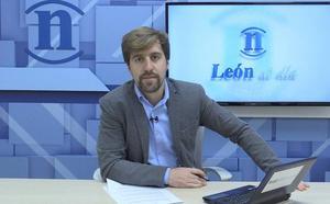 Informativo leonoticias | 'León al día' 22 de febrero