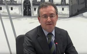 «Fernando Salguero estará a disposición de Antonio Silván y del PP de cara a las elecciones»