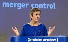 Bruselas amenaza con sancionar a Telefónica
