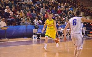 El IRiego Basket León no puede fallar en casa