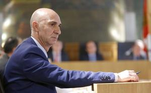 Un diputado provincial anuncia su encierro en la Diputación si se aprueba el 'tasazo' de Gersul