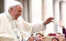 La Diócesis propone un acercamiento a la figura de Francisco en el IV simposio Iglesia-Sociedad