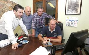 UPL publica su primera tanda de candidatos a las municipales
