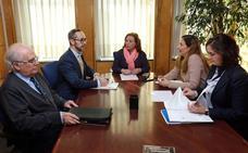 León acoge una reunión de la Alianza Nacional contra el Hambre y la Malnutrición de España