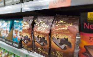 Las minibarritas de chocolate de Mercadona que son una 'gran innovación' en España