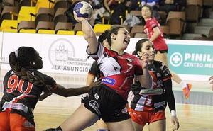 El Rodríguez Cleba aguanta para sumar un triunfo vital