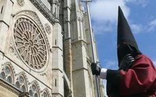 León aspira a ser la 'capital' española de la Semana Santa en 2020 con su museo como sede