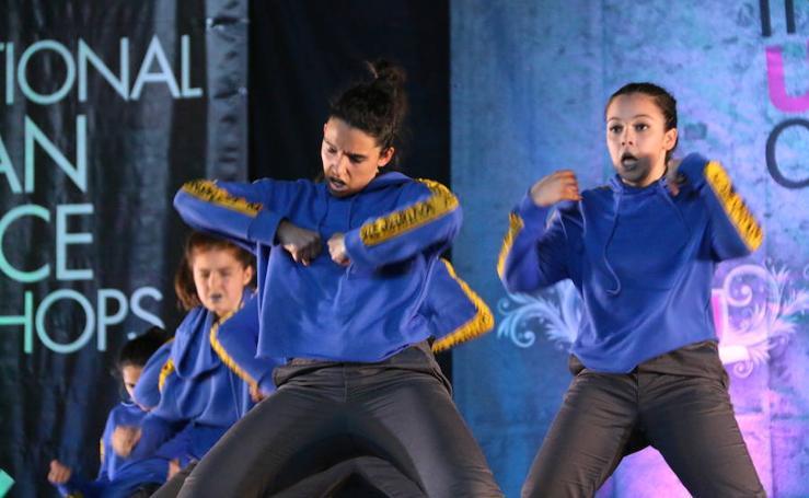 Campeonato de Danzas Urbanas en León (II)