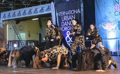 León, a ritmo de Danza urbana