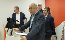 Francisco Igea anuncia que se presentará a las primarias para la Junta de Castilla y León
