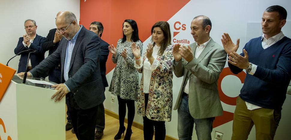 El comité ejecutivo nacional admite a SIlvia Clemente para las primarias en Castilla y León