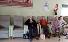 La Residencia Municipal 'Virgen del Camino' mejora sus instalaciones para incrementar el confort y calidad de vida de sus usuarios
