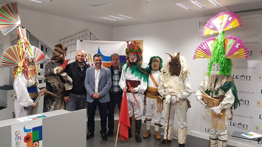 Presentación del Carnaval 2019