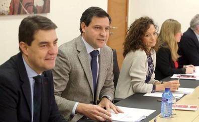 Mañueco encomienda al burgalés Ángel Ibáñez presidir las Cortes en la recta final de la legislatura
