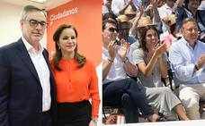 Diferencias y similitudes entre Silvia Clemente y Joan Mesquida
