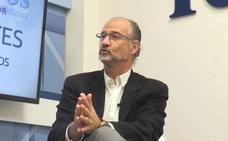 Luis Fuentes confirma que no concurrirá a las primarias de Cs a las municipales y autonómicas