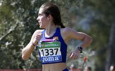 Marta García decidirá esta semana si se plantea ir al Mundial de cross