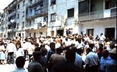Ciñera, la «precursora» de las plataformas antidesahucios... hace 32 años