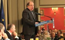 Herrera carga contra la «carrera enloquecida» del Gobierno por la transición ecológica «sin alternativas»